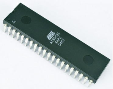 choosing 8051 microcontroller for your project