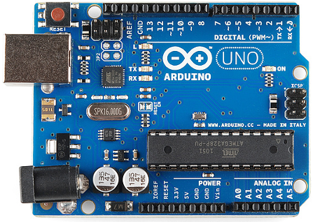 choosing arduino for embedded development work