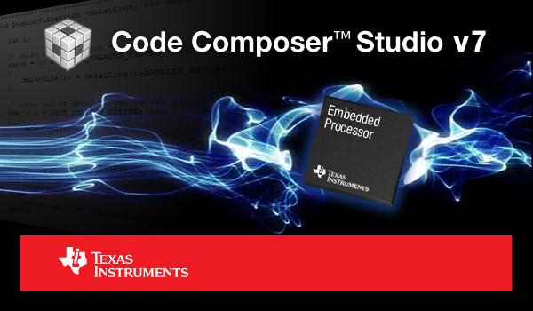 getting started with code composer studio for msp430 launchpad