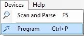 programming eeprom