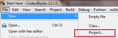 Setting up Code::Blocks IDE to use the D2XX library