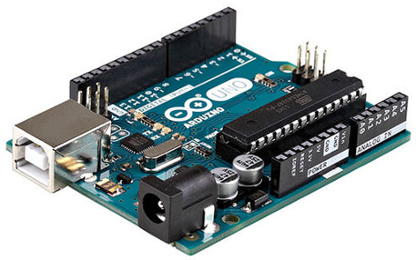 interfacing arduino with pc using csharp and dot net framework